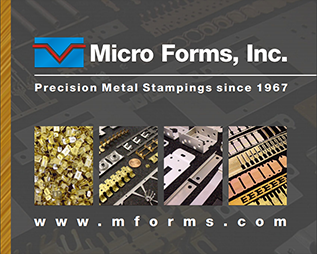 Download the Micro Forms, Inc. Brochure